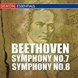 Symphony No. 7 In A Major Op. 92 - Allegro Con Brio