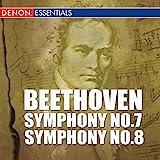 Symphony No. 7 In A Major Op. 92 - Allegro Con Brio