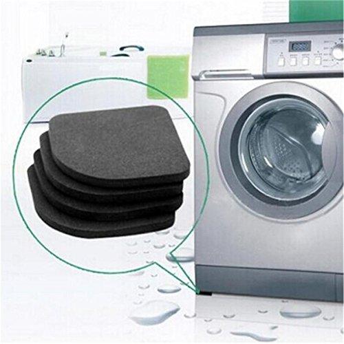 stayeal-waschmaschiene-schutz-schwarz-starke-antivibrationsmatte-kleine-schall-schutzmatte-4-stck
