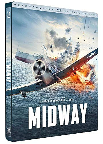 Midway [Édition SteelBook]