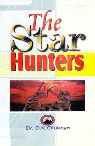 The Star Hunters
