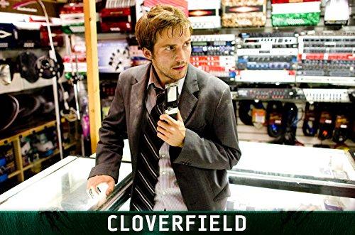 Cloverfield – Ultra HD Blu-ray [4k + Blu-ray Disc] - 7