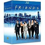 Friends - L'intégrale saisons 1 à 10