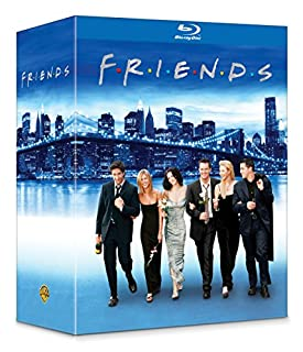 Friends - l'Intégrale - Saisons 1 à 10 - Coffret Blu-Ray (B008HQCPCU) | Amazon price tracker / tracking, Amazon price history charts, Amazon price watches, Amazon price drop alerts