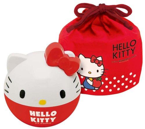 Hello Kitty Knot Wrap Round Lunch Box Hello Kitty Wrap