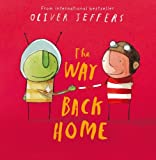 The Way Back Home (Book & CD)