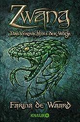 Zwang (Das Vermächtnis der Wölfe 3)