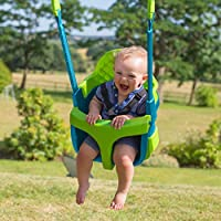 Swing Seat - Quadpod