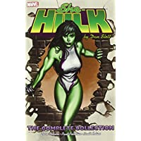 She-Hulk: The Complete Collection: 1