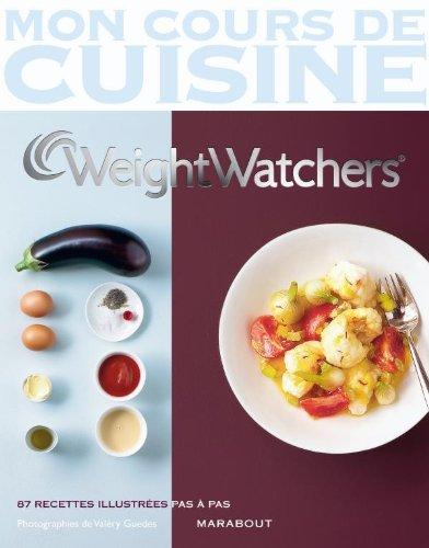Les basiques par Weight Watchers