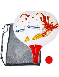 Schildkroet Funsports 970106 - Juego de raqueta, multicolor, tamaño M