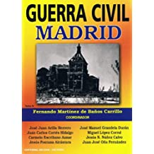 Guerra Civil MADRID Tomo IV