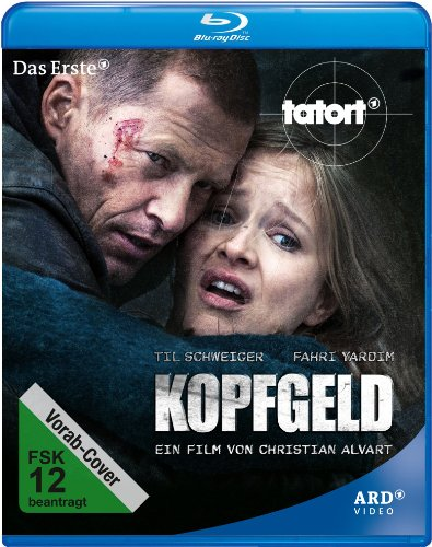Tatort - Kopfgeld [Blu-ray]