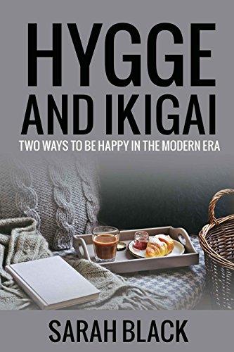 HYGGE AND IKIGAI (English Edition) eBook: SARAH BLACK: Amazon.es ...