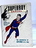 SUPERMAN ANNUAL also featuring SUPERBOY & BATMAN (1968)