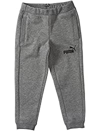 Puma Perma Jr Fd Essswptfl, Pantalon Garçon