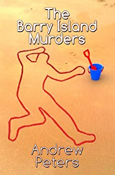 The Barry Island Murders by [Peters, Andrew]