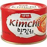 YangBan Kimchi , Eingelegter Chinakohl 160g