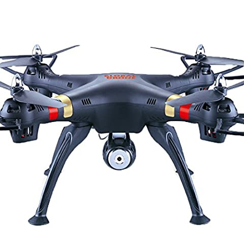KangMao Hot sell remote control four - axis aircraft with FPV aerial camera