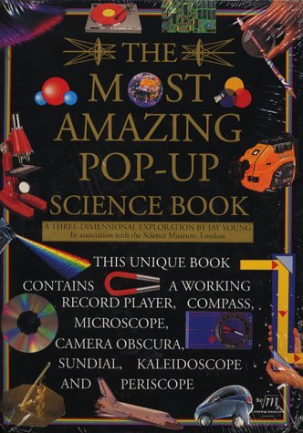 The Most Amazing Pop-up Science Book (Watts amazing science books) by Jay Young (1994-08-25)