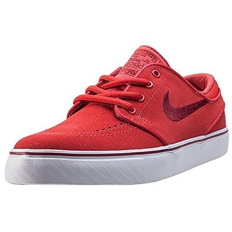 Nike SB Stefan Janoski Gs, Sandales Compensées mixte