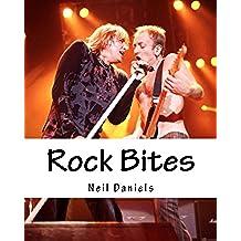 Rock Bites (English Edition)