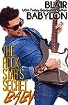 The Rock Star's Secret Baby (Rock Sta...
