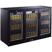 Lec Bar Cooler 270posteriore per tre
