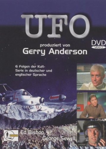UFO (6 DVDs)