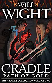 Cradle, Path of Gold: Box Set (Cradle Collection Book 2) (English Edition)