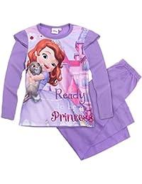 Disney Princesita Sofía Chicas Pijama 2015 Collection - Violeta
