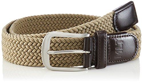 MLT Belts & Accessoires Herren Gürtel Bali, Beige (beige 6600), 80 cm
