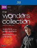Wonders of The Universe/Solar System Box Set [Reino Unido] [Blu-ray]