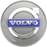 VOLVO Original Radkappe für Leichtmetallfelgen aus Kunststoff Durchmesser 64mm Original-Nr.: