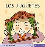 Los Juguetes (MIS PRIMEROS CALCETINES) - 9788496514270