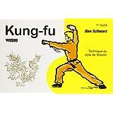 Kung Fu Wushu 1er cycle : Technique du style de Shaolin
