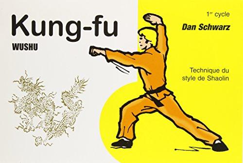 Kung Fu Wushu 1er cycle
