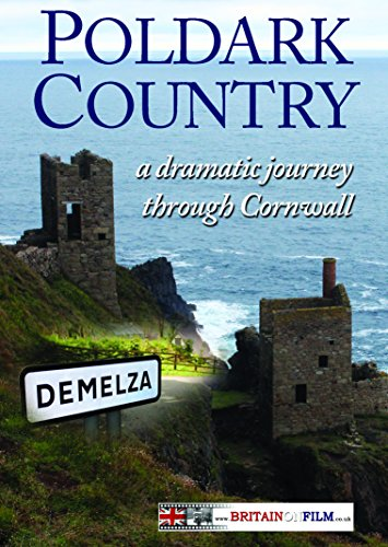 Poldark Country - A Dramatic Journey Through Cornwall [OV] 18th Century Place