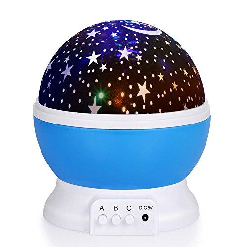 ZJB00186-XKDBlue-Gm3 Nachtlichter+Schlummerleuchten