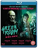 Picture Of Green Room [Blu-ray]