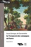 Louis Carrogis, dit Carmontelle - Le Transparent des campagnes de France