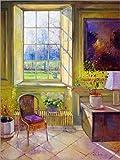 Impresión en metacrilato 60 x 80 cm: Still Life Furniture de Timothy Easton / Bridgeman Images