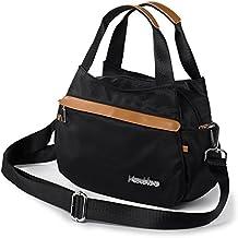 Suchergebnis auf Amazon.de für: kleine schwarze Handtasche ...