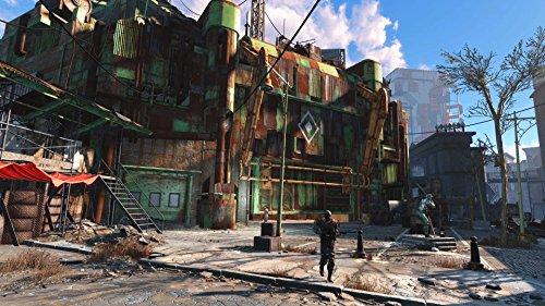 Fallout 4 Uncut – [PlayStation 4] - 10