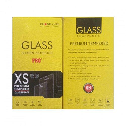 Pro Plus Glass Screen Guard Tempered For Nokia Lumia 730