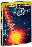 Star Trek 6 Rotta Verso L'Ignoto (Stlbk) Excl-Bd S