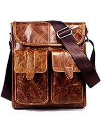 Amazon.it  Tracolla multitasca - Borse a spalla   Uomo  Scarpe e borse 8ffa2646cfc