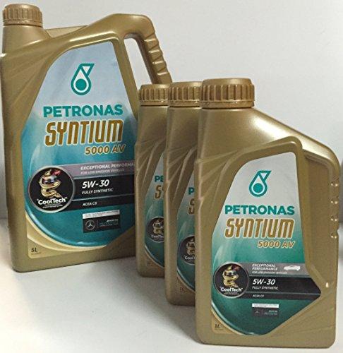 petronas-olio-motore-syntium-5000-av-5w-8-lts-30-5-x-3-x-1-1-lt-lt