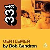 Afghan Whigs' 'Gentlemen' (33 1/3 Series)