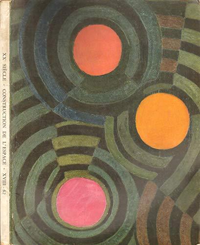 XX siècle. Nouvelle série . N° 18 - Février 1962